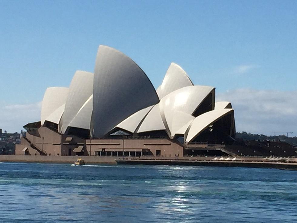 ハリボーがハリボーグミの思い出を語る~シドニーで出会った1kgハリボー~