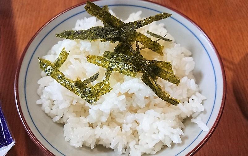 富山の恵み!デビューしたばかりの新しいお米【富富富】を食べてみた