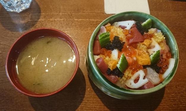 日本食が恋しくなったらココ!【OSHIO】