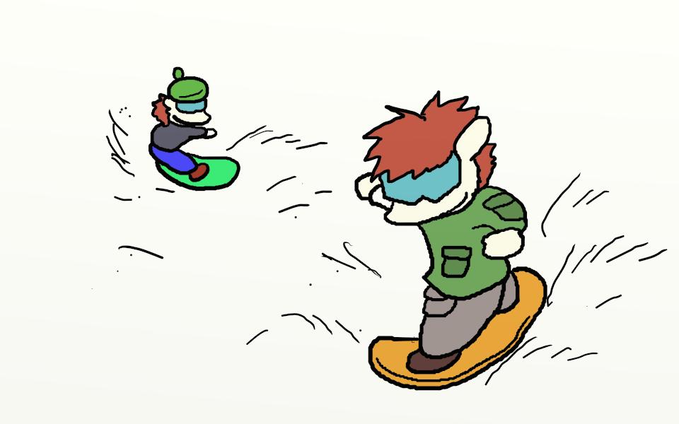 富山周辺のスキー場は雪不足です【2019-2020シーズン】