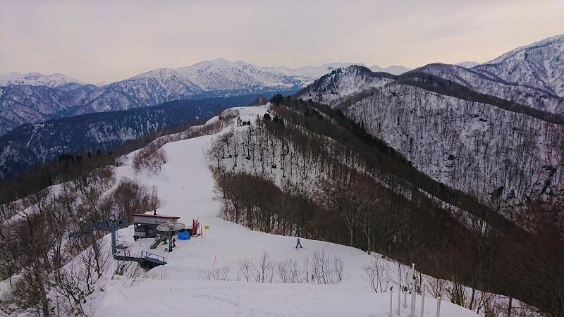 待ちに待ったオープン!立山山麓スキー場に行ってきた【2019-2020シーズン】