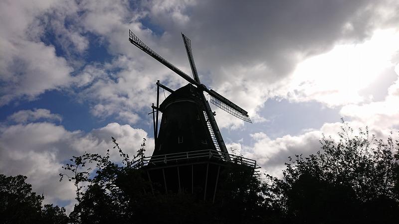 風車と運河の街!オランダの首都【アムステルダム】を探検してきた!