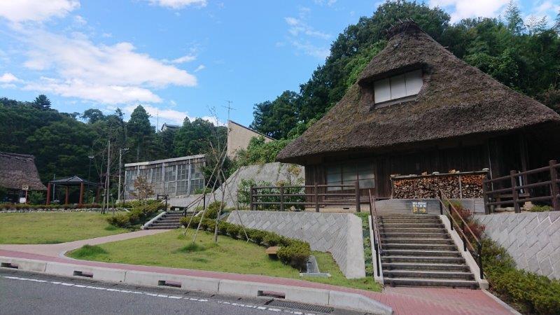 7つの施設で富山の歴史・文化を一気に学んできた!【富山市民俗民芸村】