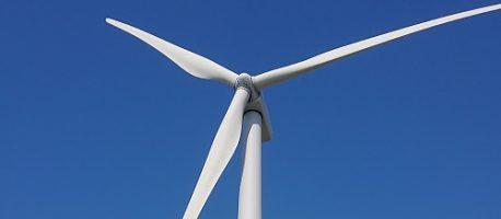 入善浄化センターにある素晴らしい風力発電機を本気で考察してみた